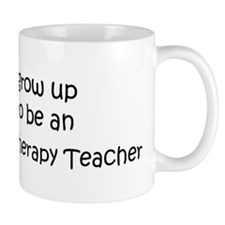 Grow Up Occupational Therapy  Mug