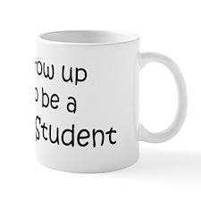 Grow Up Midwifery Student Coffee Mug