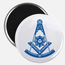 "Past Master 2.25"" Magnet (10 pack)"