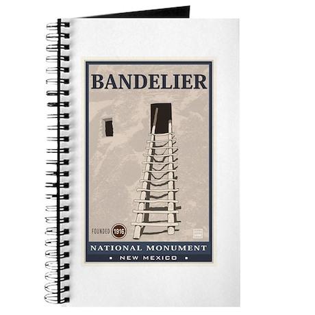 Bandelier 2 Journal