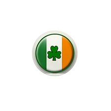 IRISH IS BEST Mini Button (100 pack)