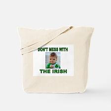 IRISH IS BEST Tote Bag