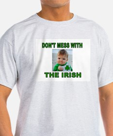IRISH IS BEST T-Shirt