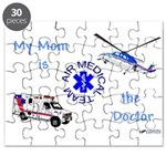 Doctor Mom Puzzle