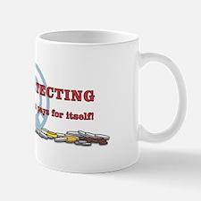 Hobby That Pays Mug Mugs