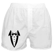Suit Boxer Shorts