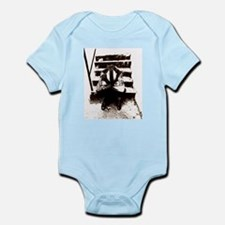 Wolves Infant Bodysuit