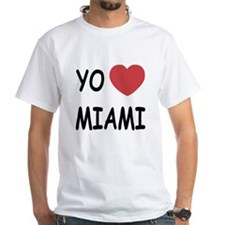 yo amo Miami Shirt