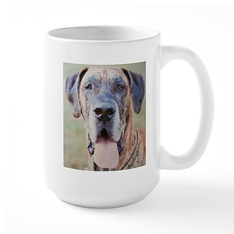Jamie CL Cropped Large Mug