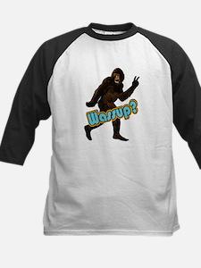 Bigfoot Yeti Sasquatch Wassup Tee