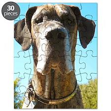 Jamie Blue Skies Puzzle