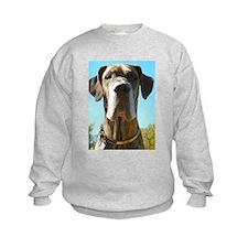 Jamie Blue Skies Sweatshirt