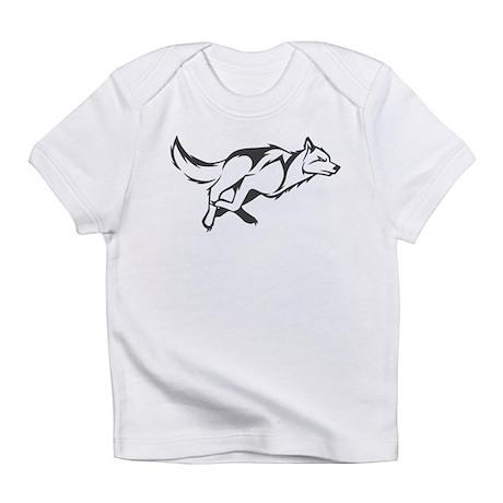 Wolf Infant T-Shirt