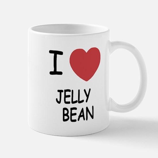 I heart jellybean Mug
