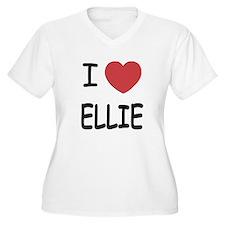 I heart ellie T-Shirt