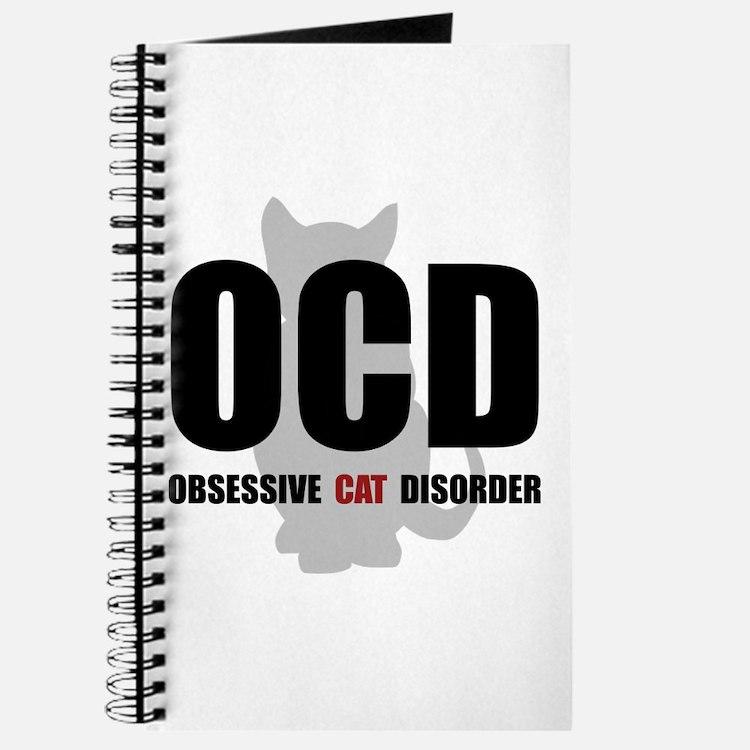 OCD Cat Journal