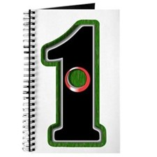Hole In One! Journal
