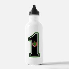Hole In One! Water Bottle