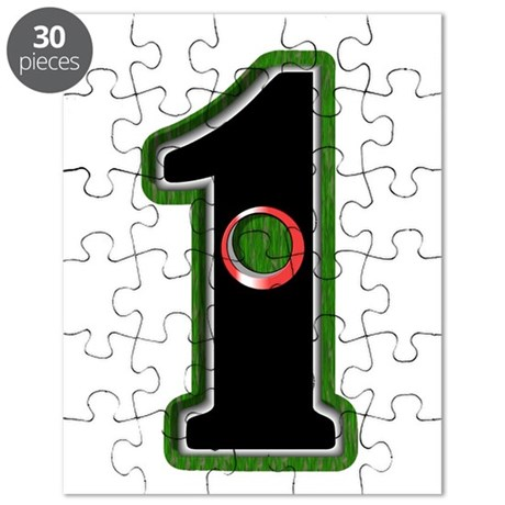Hole In One! Puzzle