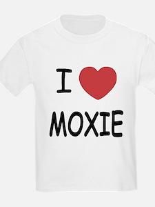 I heart moxie T-Shirt
