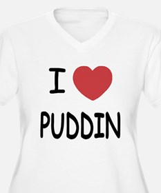 I heart puddin T-Shirt