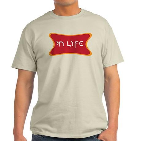 chai life patch T-Shirt