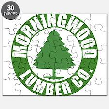 Morning Wood Lumber Co. Puzzle