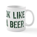 I Need A Beer Mug