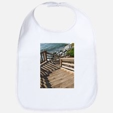 38th Ave Stairs Pleasure Poin Bib