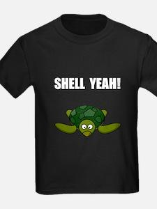 Shell Yeah T