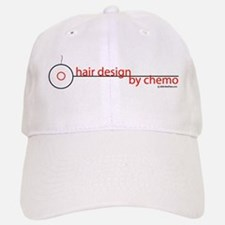 Hair Design by Chemo Baseball Baseball Cap
