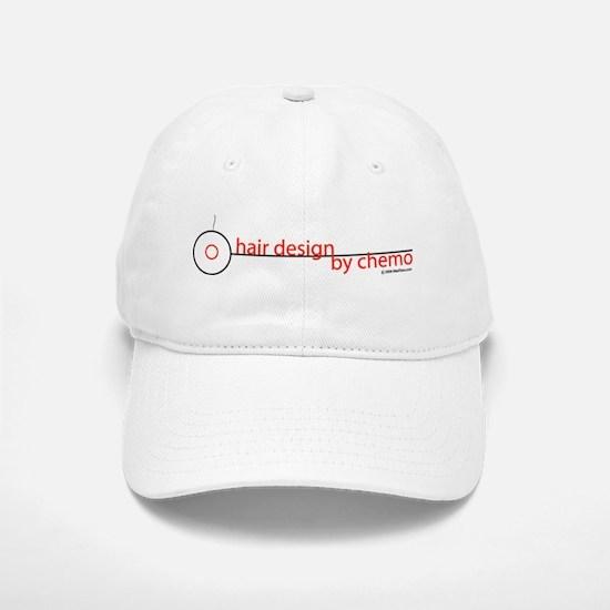 Hair Design by Chemo Baseball Baseball Cap