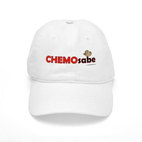 Chemosabe Cap