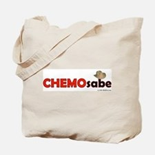 Chemosabe Tote Bag