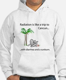Radiation and Cancun Hoodie