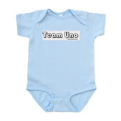 Team Uno Infant Creeper