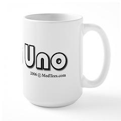 Team Uno Mug