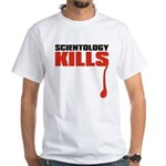 scn_kills T-Shirt