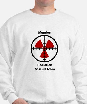Radiation Assault Team Jumper