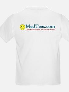 Radiation Assault Team Kids T-Shirt