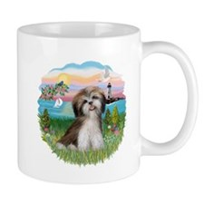 LightHouse-ShihTzu#2 Mug