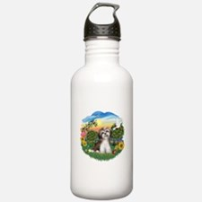 BrightCountry-ShihTzu #2 Water Bottle