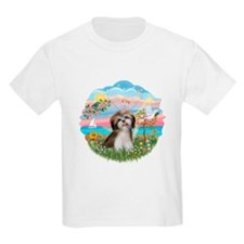 Angel Star / Shih Tzu T-Shirt