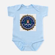 Wetness Protection Program Infant Creeper