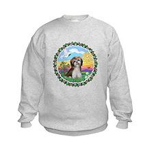 HappySun-ShihTzu#2 Sweatshirt