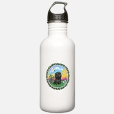 HappySun-ShihTzu#21 Water Bottle