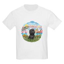 AngelStar/Shih Tzu (blk) T-Shirt