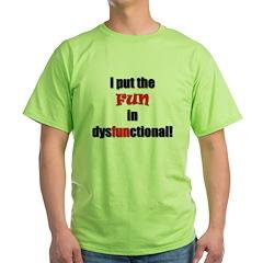Dysfunctional T-Shirt