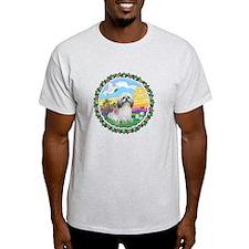 HappySun-ShihTzu #23 T-Shirt