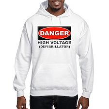 High Voltage Hoodie